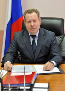 Сергей Васильевич БЕЗ АМОК
