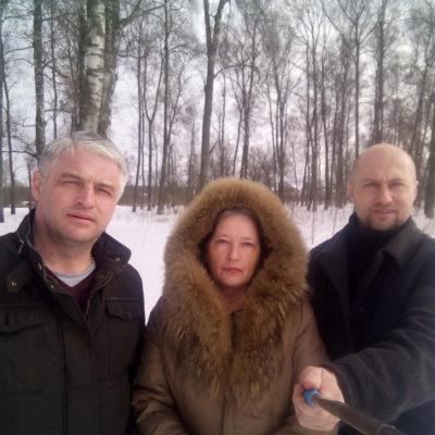 Судьба Шереметьевского парка
