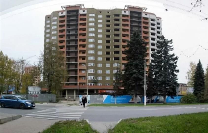 Чехова 16
