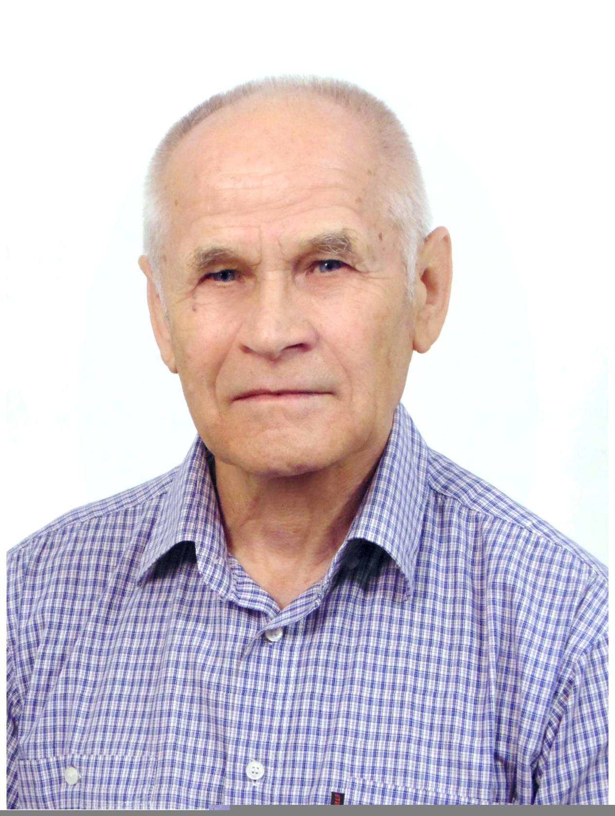 Горюшкин