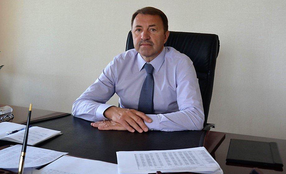 Чибесков