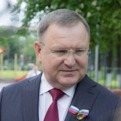 Обыски в администрации Пушкинского района