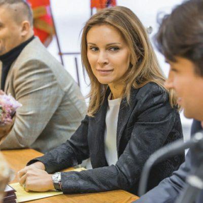 Назначен новый министр здравоохранения Московской области